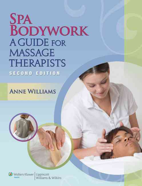 Lippincott Williams Wilkins Massage Therapy